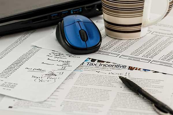 حسابداری حقوق و دستمزد !
